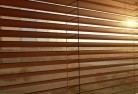 Andover Western red cedar shutters 2